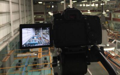 10 pasos para hacer videos institucionales INCREIBLES.