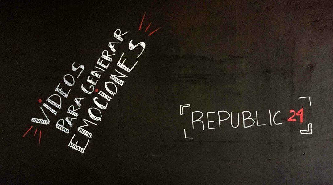 ¿Qué nos mueve en Republic24?