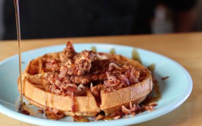 ¿Cómo Producir un Video tipo Tasty en Monterrey? Presentamos FoodFlicks by Republic24.