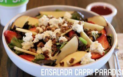 [Caso de Estudio] Super Salads: Videos tipo Tasty para promocionar un restaurant.
